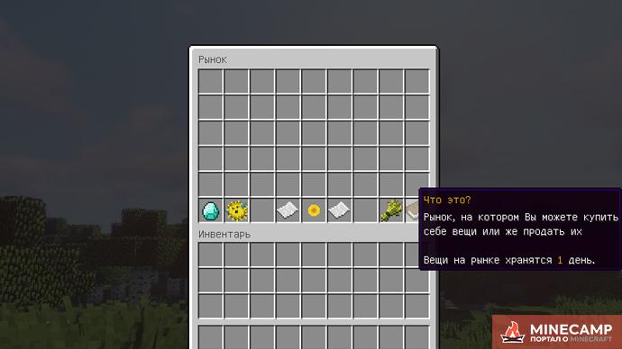 Готовый сервер Анархия в Майнкрафт